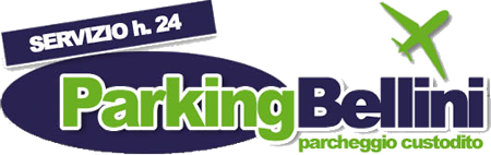 Parking Bellini - airport parking with shuttle bus